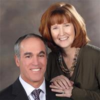 Mark Nelson MD & Margaret Van Houten