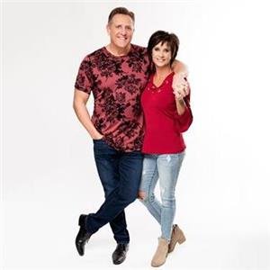Timothy and Kelly Giardino